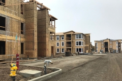 Rubicon | Lodi, CA | Multi Family Structures | Hilbers Homes | Hilbers Inc.