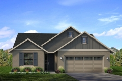 TimberWood Estates | Grass Valley | Hilbers New Homes