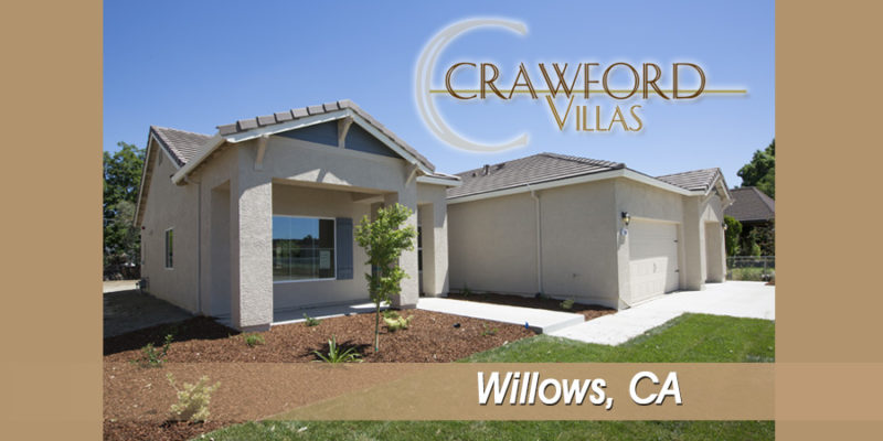 Crawford Villas | Hilbers New Homes | Willows, CA