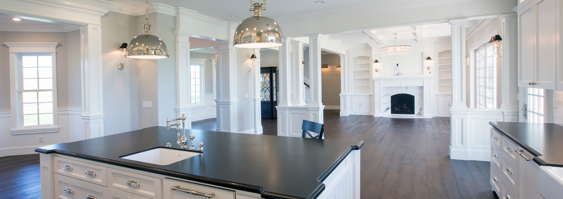 Custom Homes Built to Suit | Hilbers Homes